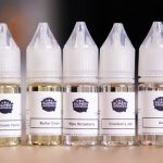 New Flavoring Line - Sobucky Super Aromas