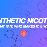 Synthetic Nicotine - What is it, Who Makes it, & Why