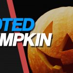 Pumpkin 🎃 | Noted: 174