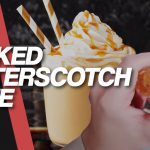 Smoked Butterscotch Latte DIY E-liquid | Live Mixing