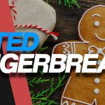 Gingerbread | Noted: 176