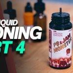 How to Clone E-liquid - Pt. 4: Batching