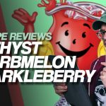 Amethyst / Stwarbmelon / Sharkleberry | Midweek Critique