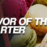 Flavor of the Quarter | Noted: 181