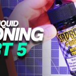 How to Clone E-Liquid: Part 5 - Creating the Recipe