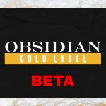 Obsidian Gold Label (BETA)