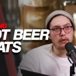 Root Beer Floated | Live Mixing