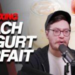 Pecah Yogi Parfait | Live Mixing