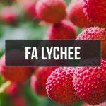 FA Lychee