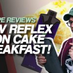 Evolv Reflex & Lemon Cake | Midweek Critique
