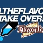 Flavorah TAKES OVER Alltheflavors