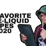 Best DIY E-liquid Recipes of 2020