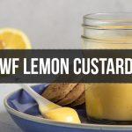 WF Lemon Custard