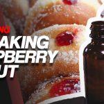 Tweaking Raspberry Jelly Donut  | Live Mixing