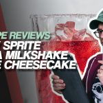 Dulce Cheesecake, Banana Milkshake & Cherry Sprite | Midweek Critique