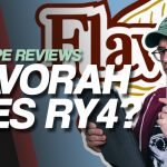 FLV RY4 Review  & 3 Fruit Blends | Midweek Critique