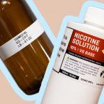 My Long-Term Nicotine Storage Solution