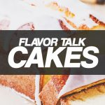 Cake DIY E-liquid Tips