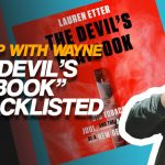 Vaping BLACKLISTED & Devil's Playbook LIES | Wake Up with Wayne
